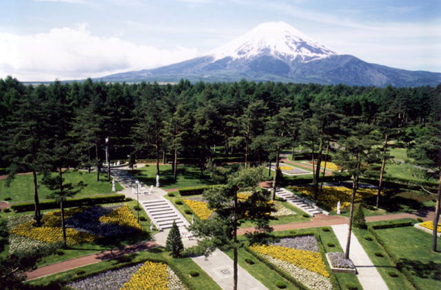 Rikyu forest garden★19202ah3330042240