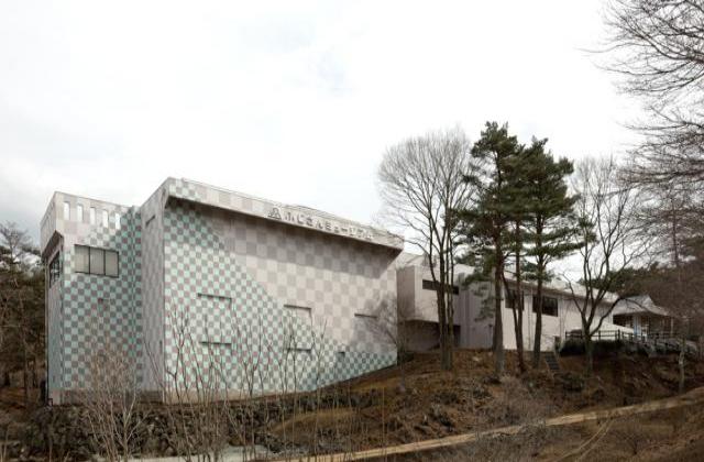 ふじさんミュージアム(富士吉田市歴史民族博物館)