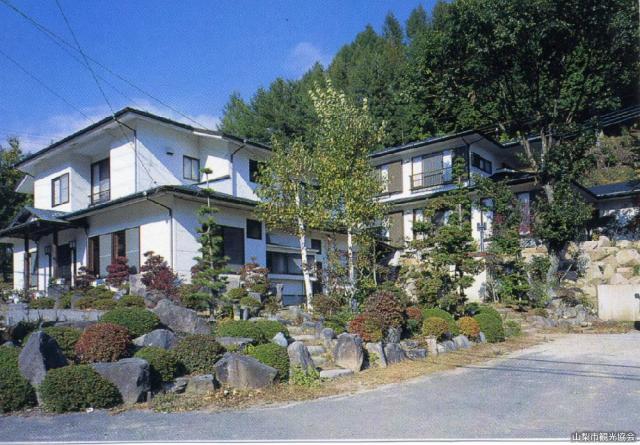 リゾートハウス鶏冠荘