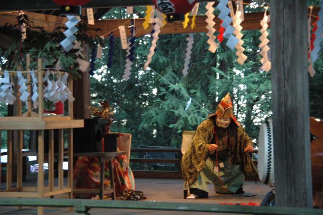 秋の武田の里まつり「武田八幡宮祭典」