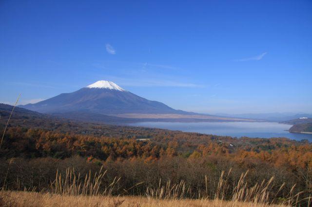 三国山・パノラマ台ハイキングコース