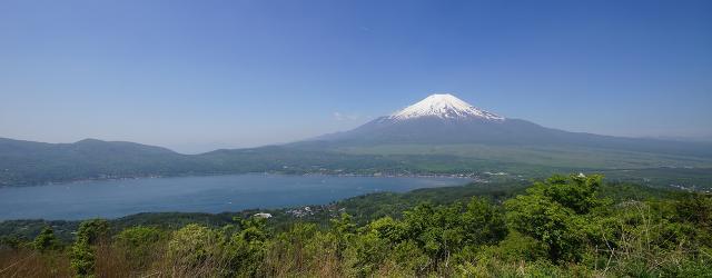大平山ハイキングコース
