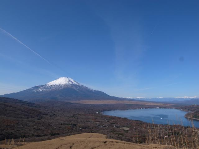 高指山・明神山ハイキングコース