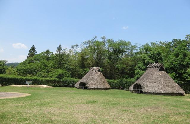 宮遺跡公園