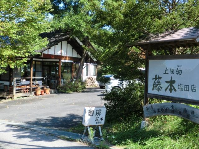 藤本塩田店