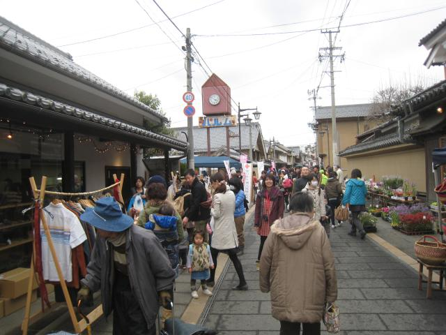 信州須坂 蔵のまち春まつり2017