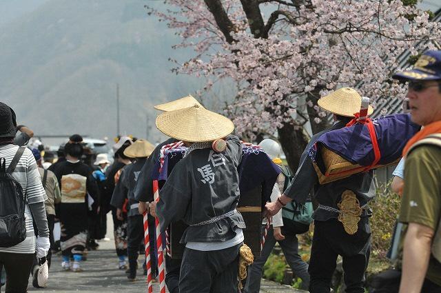 【中止】第42回塩の道祭り(長野県大町市)