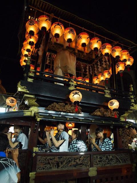【2021年開催中止】信濃大町若一王子祭り