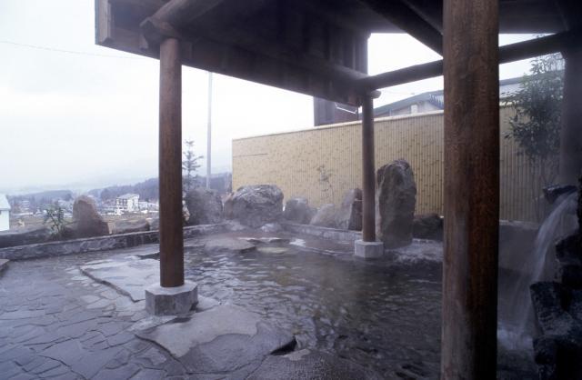 戸狩温泉望の湯
