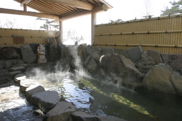 斑尾高原温泉