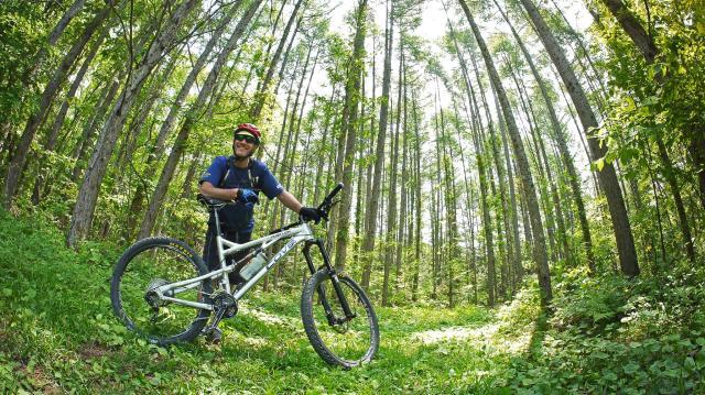 八ヶ岳サイクリング