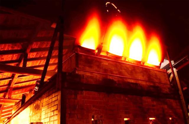 火のアートフェスティバル2020