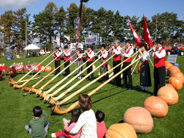 第20回 八ヶ岳まるごと収穫祭