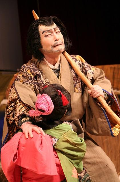 下條歌舞伎定期公演