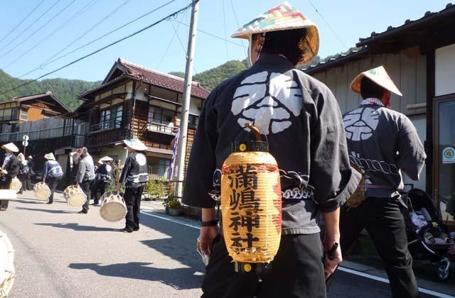 Mitsushima shrine autumn festival★20413ba2212050209