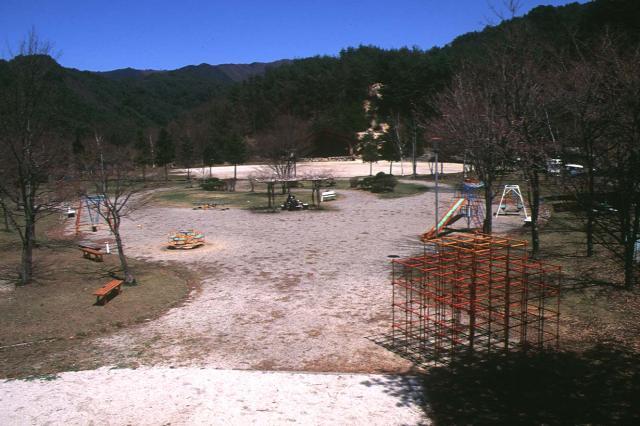 天狗山公園
