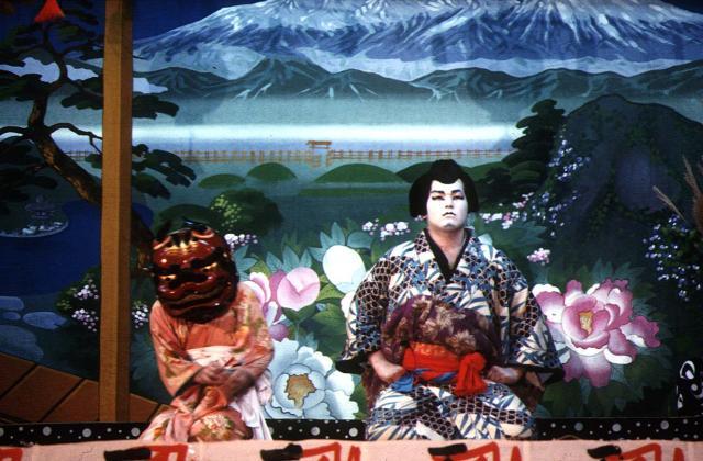 諏訪神社例祭
