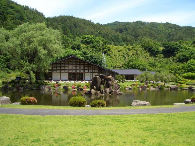大桑村歴史民俗資料館