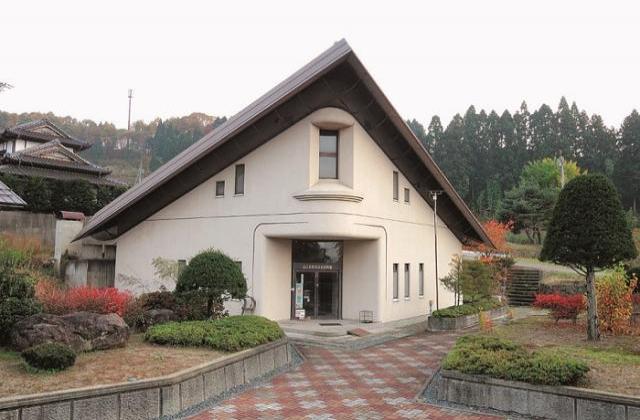 高山村歴史民俗資料館