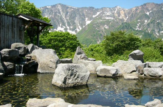 上野原温泉