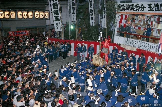 Gyokushōin temple seasonal festival★21201ba2210138094