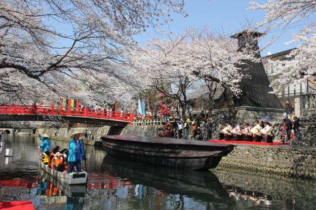 春の芭蕉祭
