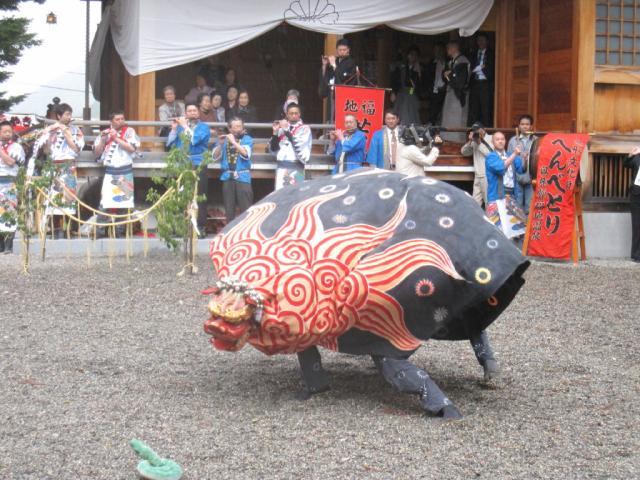 【中止】播隆祭