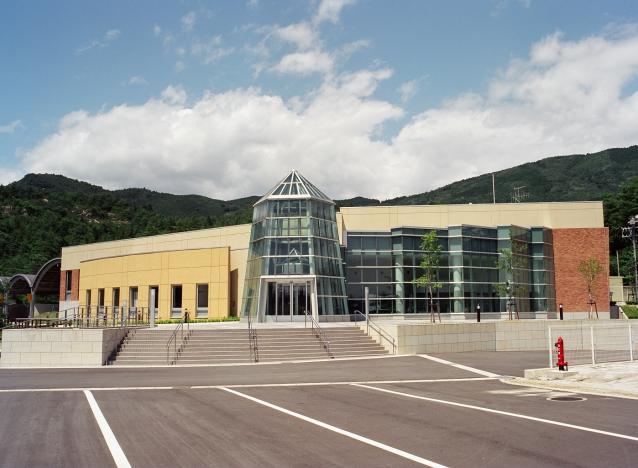 ※臨時休館※ 中津川市鉱物博物館