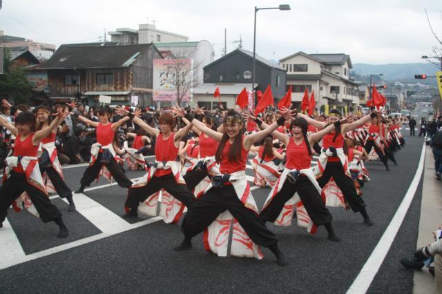 Mizunami Basara Carnival (Basakani 2019)