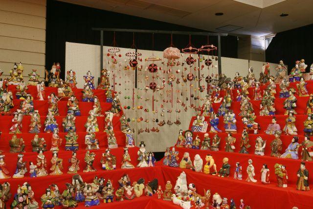 Taisho Village Doll's Festival★21213ba2212086954
