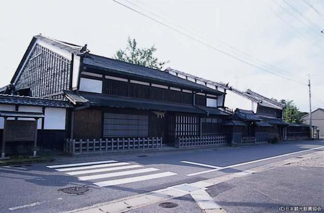 Kyūōtawakihonjin Hayashi Family house★21211ae2180021712