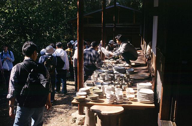 美濃焼伝統工芸品まつり