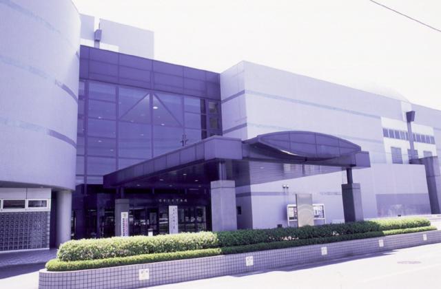土岐市産業文化振興センターセラトピア土岐
