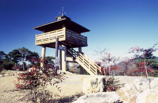 日本ラインうぬまの森