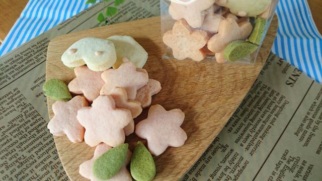 乳児の森 おっぱいクッキー