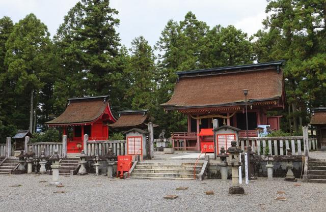 Hiyoshi shrine★25343ag2130012050