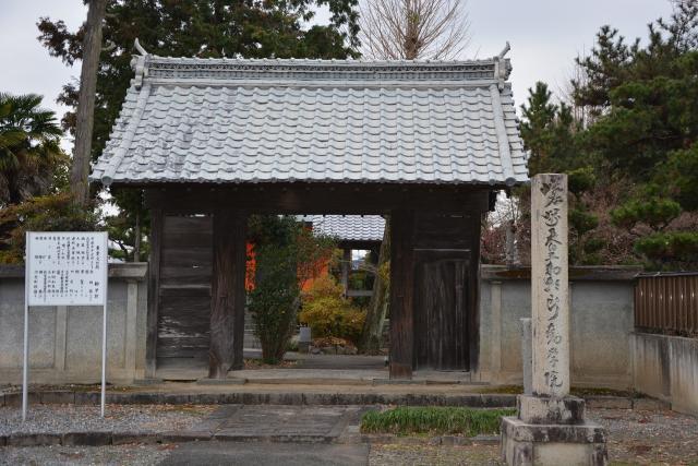 勧学院(岐阜県神戸町)