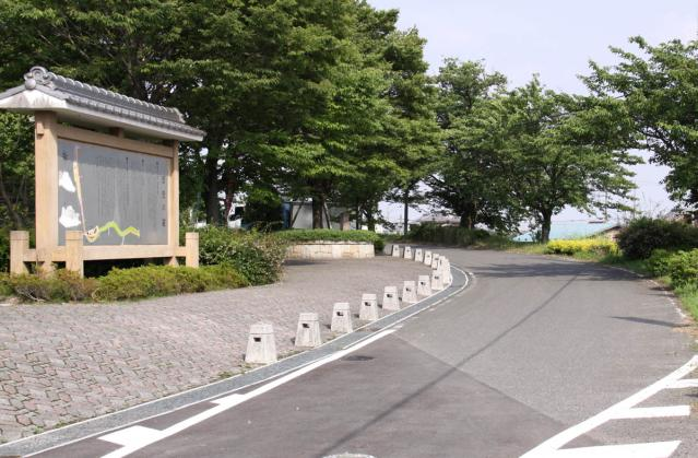歴史の道 鎌倉街道