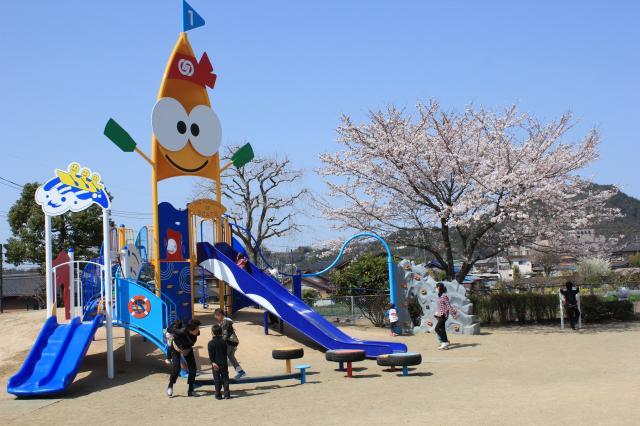 東光寺公園