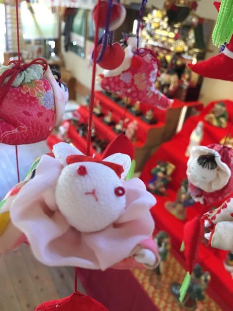 The Doll's Festival of Mitake accommodation, Fushimi accommodation