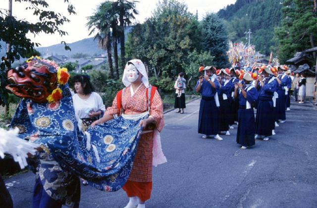 [中止になりました]花馬祭(南宮神社例大祭)