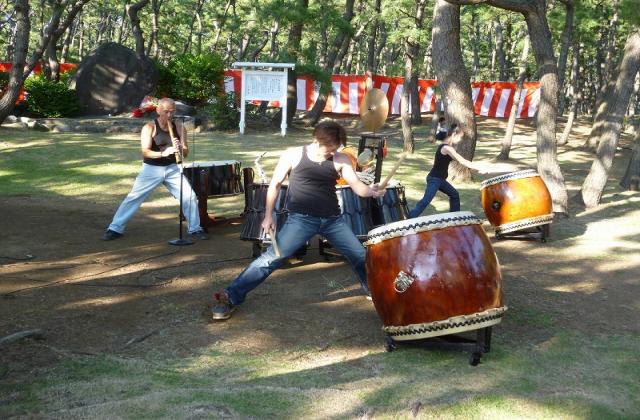【開催中止】第68回沼津牧水祭 碑前祭、芝酒盛