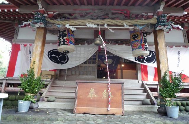 諸口神社祭典 (開催予定)