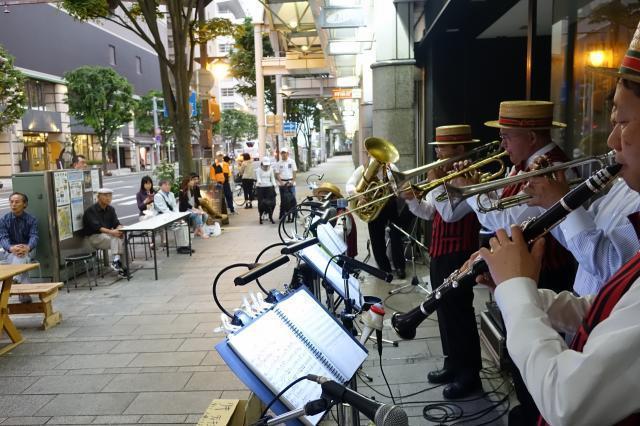 ぬまづ港の街BAR