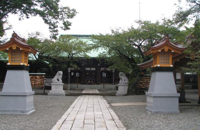 浅間神社除夜祭・元旦祭
