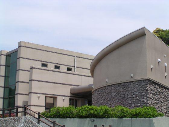 吉岡彌生記念館