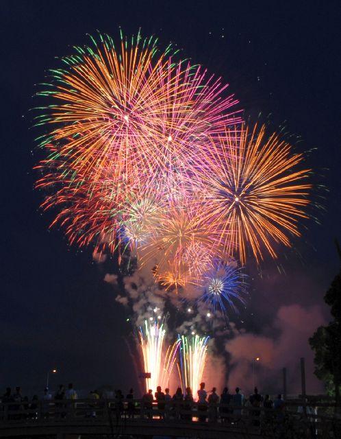 全国花火名人選抜競技大会 ふくろい遠州の花火2021(開催中止)