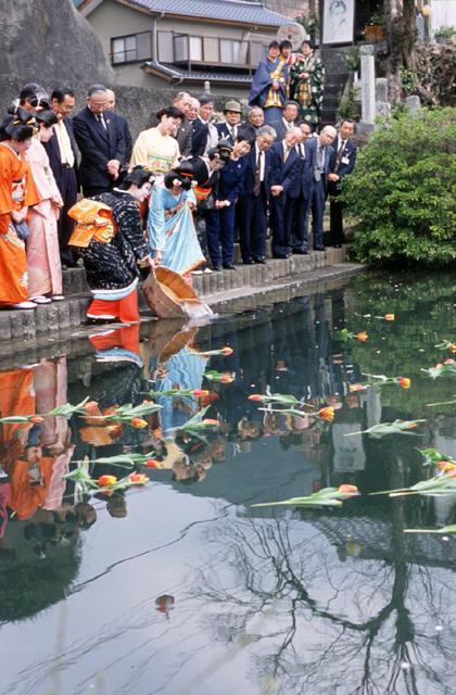 【2020年開催中止】お吉祭り