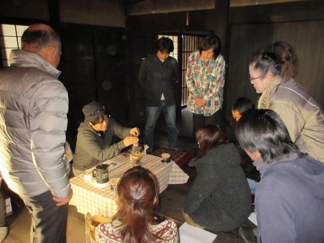 第3次susonoompaku(山麓溫故知新博覽會)