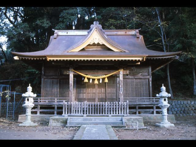 日枝神社定期的祭祀